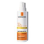 理膚寶水 安得利清爽防曬噴液SPF50+